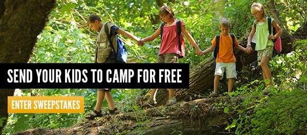 Kids Camp Free