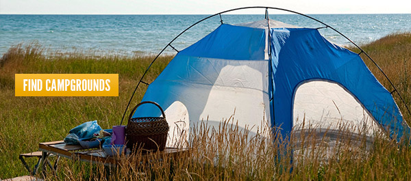 GET $10 OFF CA CAMPGROUND RESERVATIONS