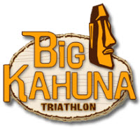 Big Kahuna Triathlonn