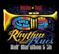 Rhythm and Blues Half Marathon