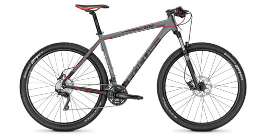 Focus Black Forest 29 3.0 Bike