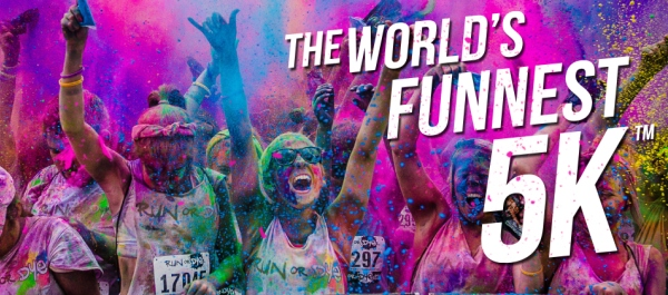 Run or Dye Free Entries