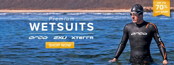 Wetsuit Deal